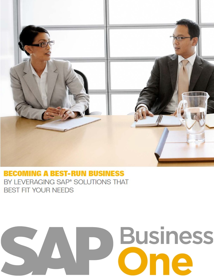 SAP Business One in the Philippines