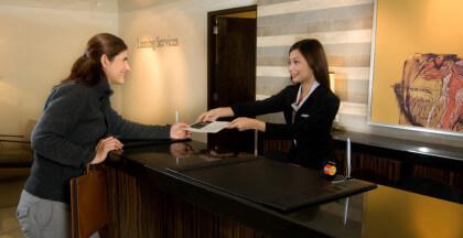 Importance Of Hotel Customer Relationship Management
