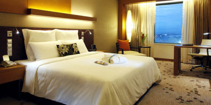 Radisson Blu Hotel Cebu - Room