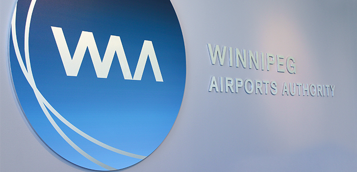 Winnipeg Airports Authority with Philippines